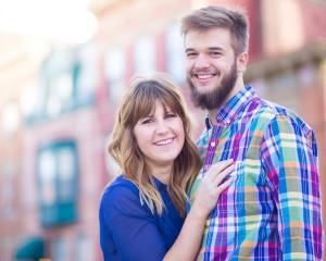 Justine+Drew Engagement