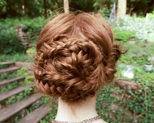 Shoppe Class | Braided Tresses
