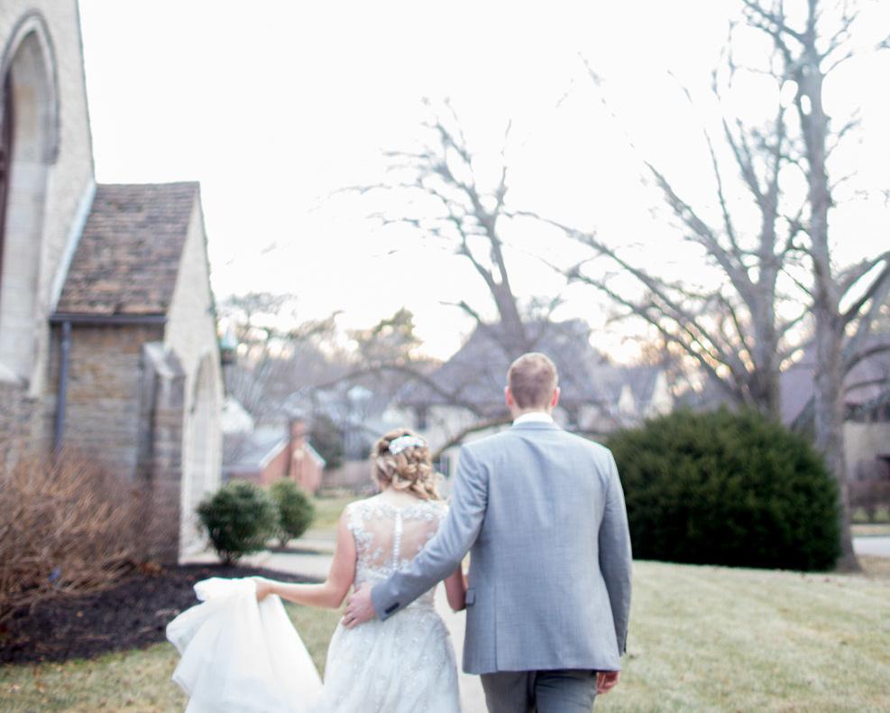 Chris+Mariah Wedding