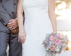 Sauer Wedding