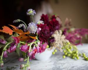 Linger Flowers
